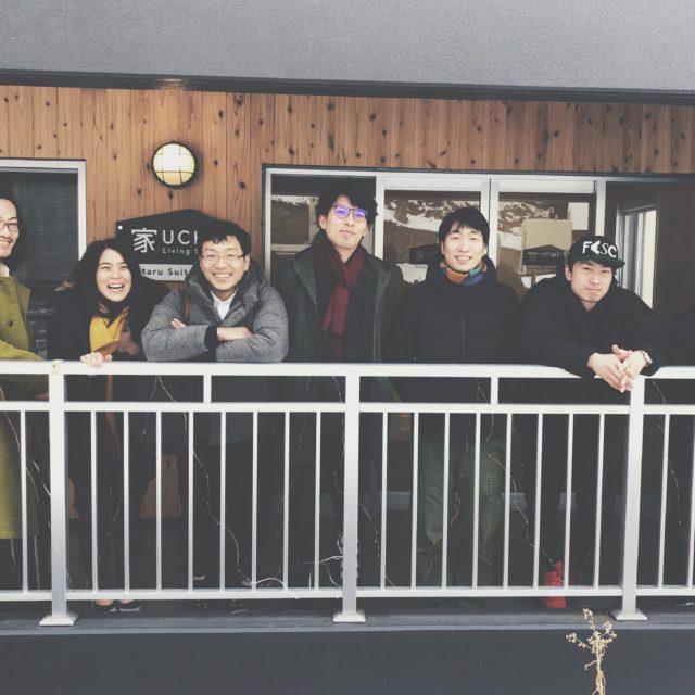 SJ合宿(=宿泊事業経営合宿)を開催しました