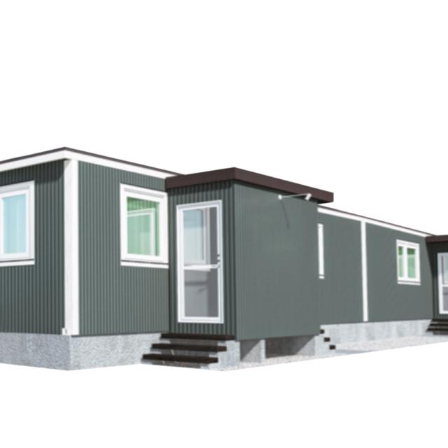 JR北海道社と無人宿泊施設を開業します