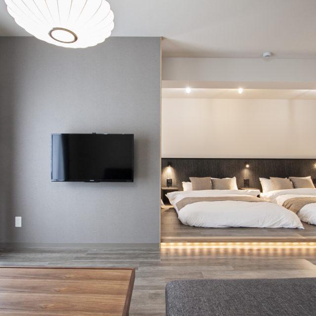 無人ホテル【UCHI Living Stay 1.11 開業】メディア掲載・放送情報まとめ