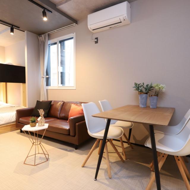 【プレスリリース】ワーケーション向け無人ホテル『UCHI Living Stay Aozora』を開業しました