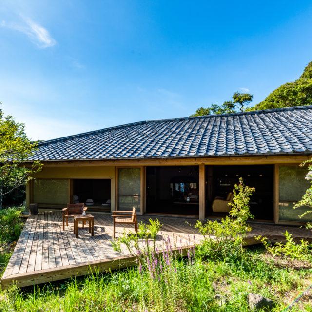 大仏のお膝元・鎌倉で、高級志向の民泊をオープンしました!