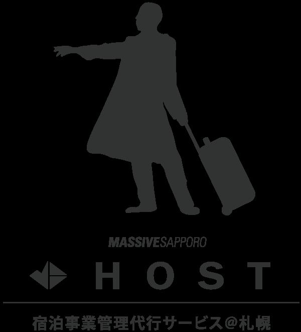 延べプロデュース800件以上 民泊・無人型ホテル管理のパイオニア Massive Sapporo Host へ!|延べプロデュース800件以上 民泊・無人型ホテル管理のパイオニア Massive Sapporo Host へ!